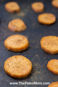 Spiced Sweet Potatoes-014