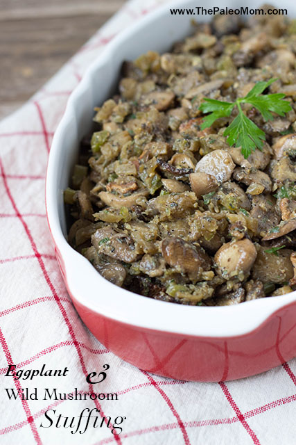 Eggplant and Mushroom Stuffing-024