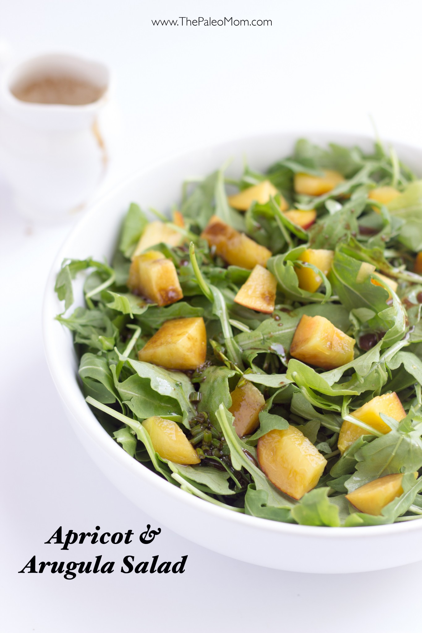 Apricot and Arugula Salad-4 copy