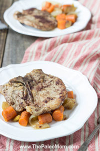 Braised Pork Chops-004 copy
