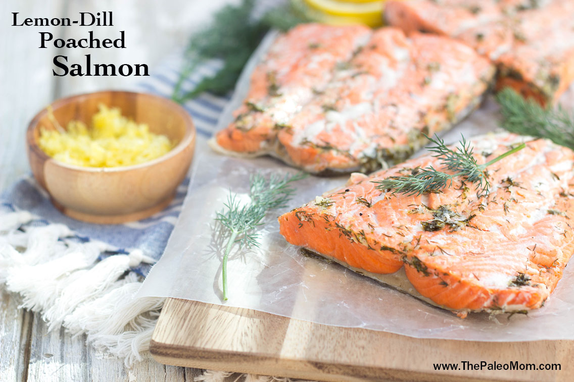 lemondillpoachedsalmon