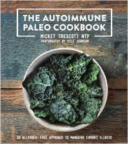 Autoimmune Paleo Cookbook