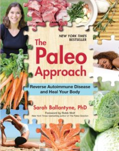 THE PALEO APPROACH COVER with NYTBS