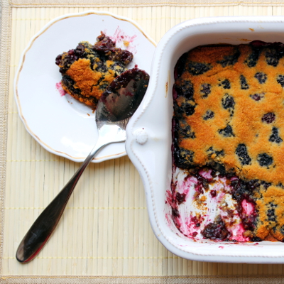 blackberry cobblersmall