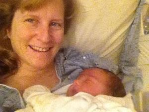 Paleo - mom and baby hosp
