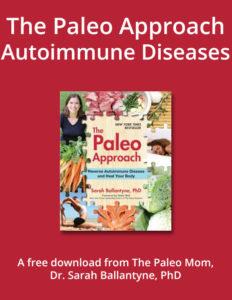 TPA Autoimmune Diseases Cover