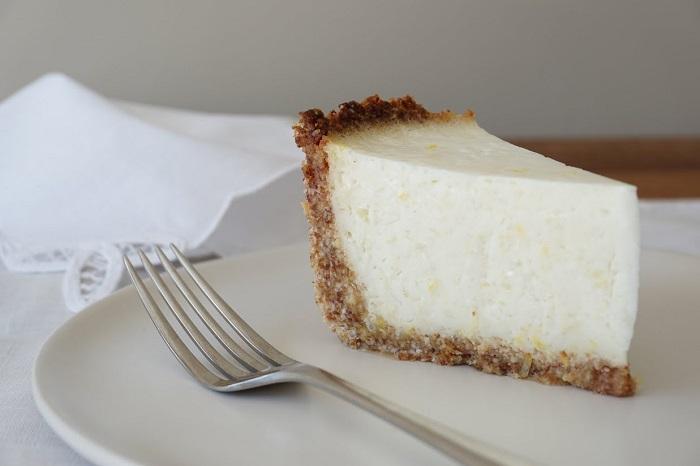 Lemon Tart Photo 1