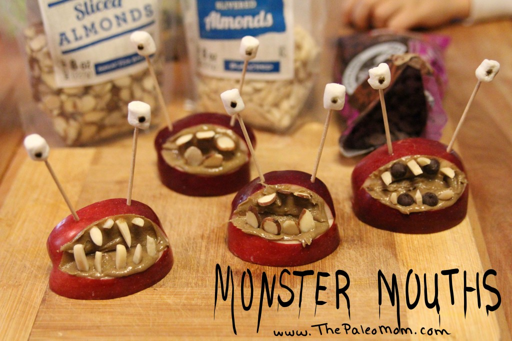 Monster Mouths 7