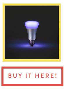 Philips Hue Lightbulbs