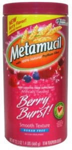 berrymetamucil