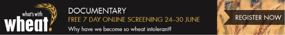 Whats with Wheat