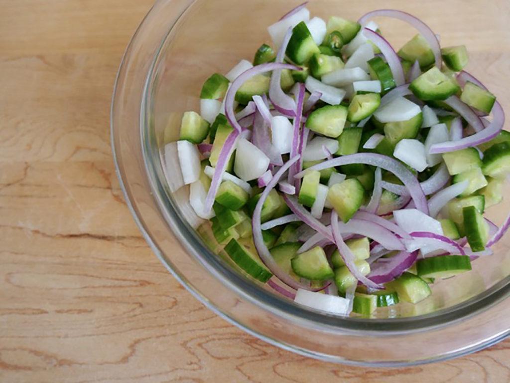 AIP Katchumber Salad2