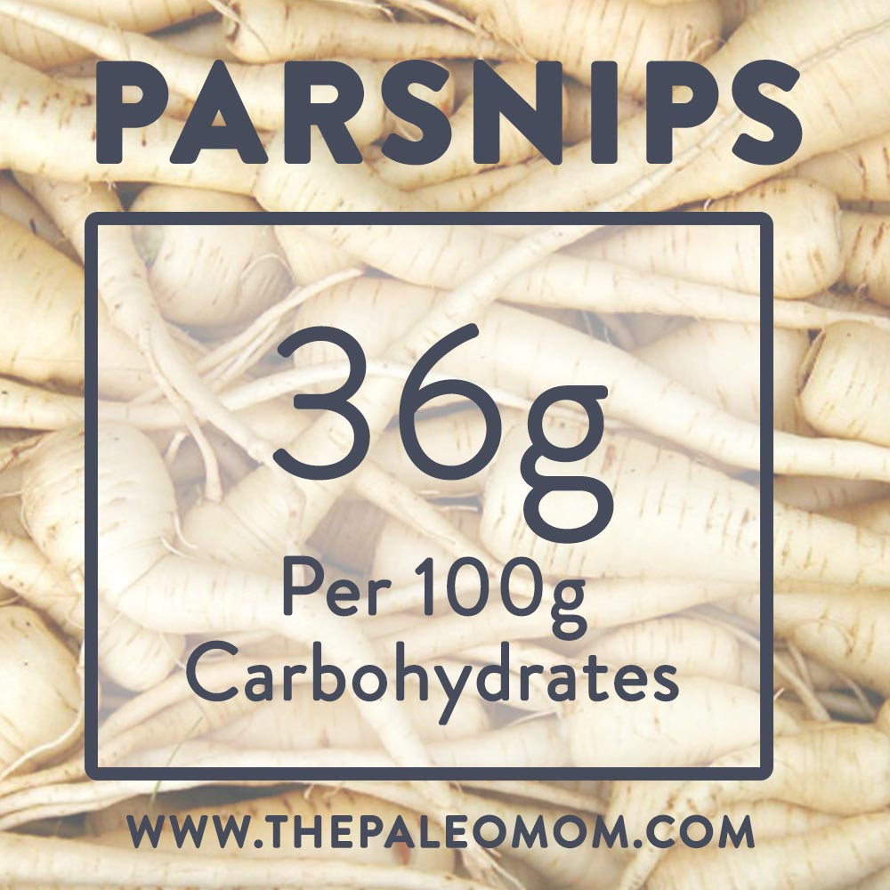 the-Paleo-mom-5-weird-root-vegetables-everyone-needs-to-try-parsnips