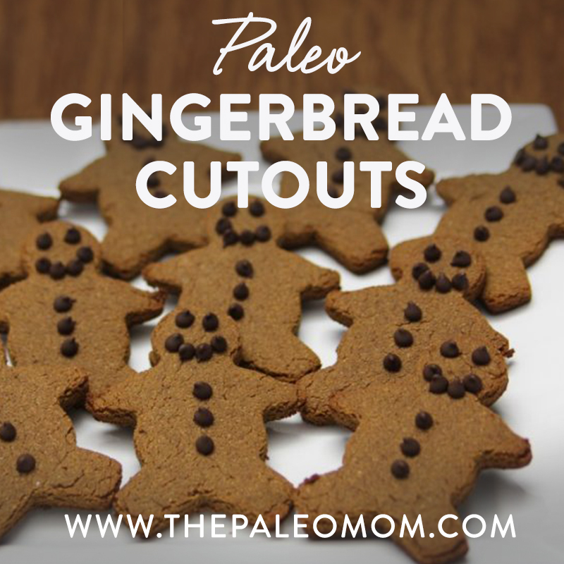 5-Paleo-treats-that-wont-count-toward-your-80-20-Paleo-gingerbread-men-the-Paleo-mom