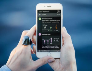 Oura Ring and App