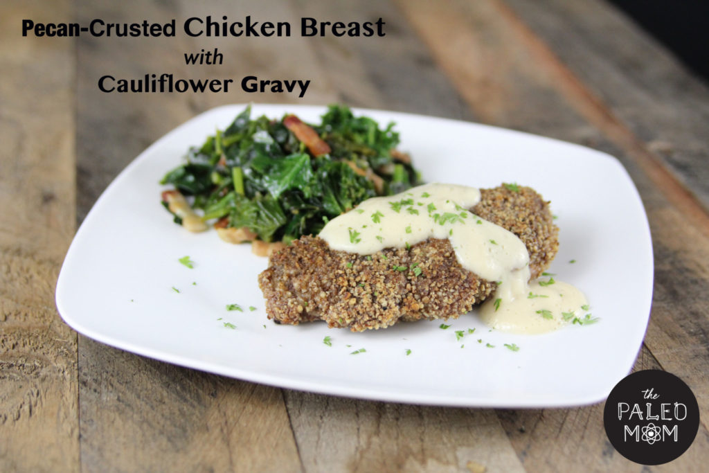 pecan-crusted-chicken-breast