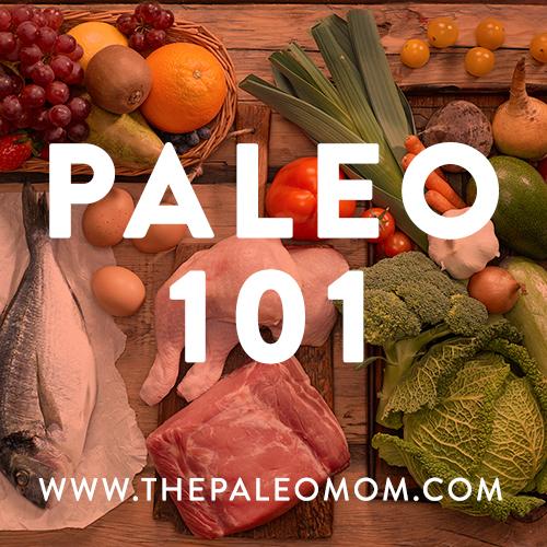 paleo 101