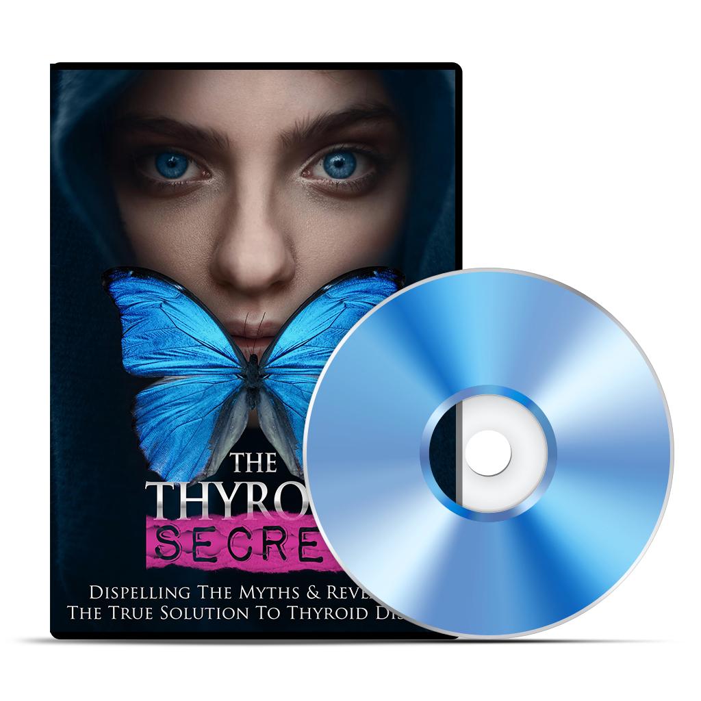 thyroid secret