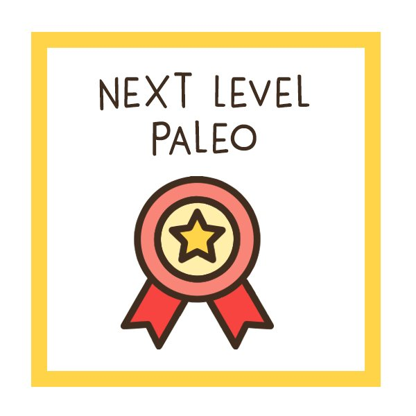 Next level Paleo diet for diabetes