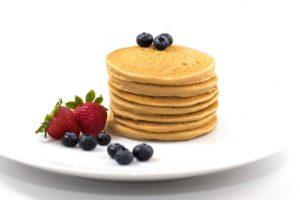 MuffinElse Pancakes