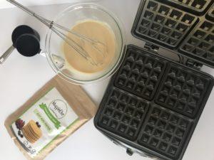 MuffinElse Pancake Mix