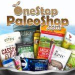 One Stop Paleo Shop
