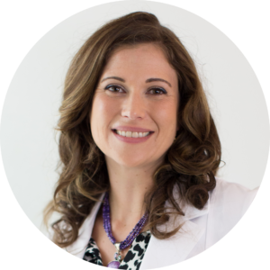 Dr. Sarah Ballantyne is the world's leading expert in the Autoimmune Protocol (AIP)