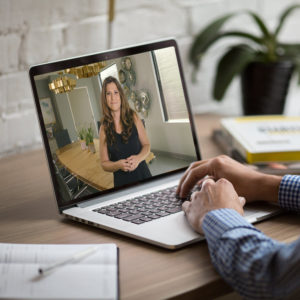 Dr. Sarah Ballantyne's online courses feature high-quality video lectures, printables, action steps, recommended reading, self-discovery exercises and interactive quizzes.