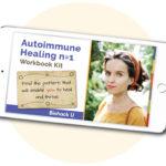 Autoimmune Healing n=1 Workbook Kit