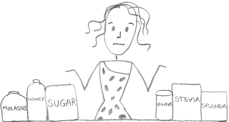 the benefits of synthetic sugars essay Sugar: the sweet thief of life sugars are sweet carbohydrates in this case it's synthetic insulin to the rescue.