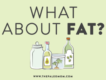 what about fat