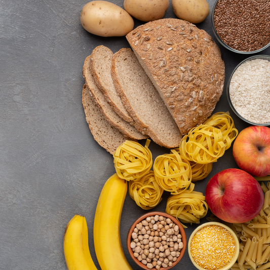 How Many Carbs Should We Eat The Paleo Mom