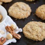 N'oatmeal Cookies