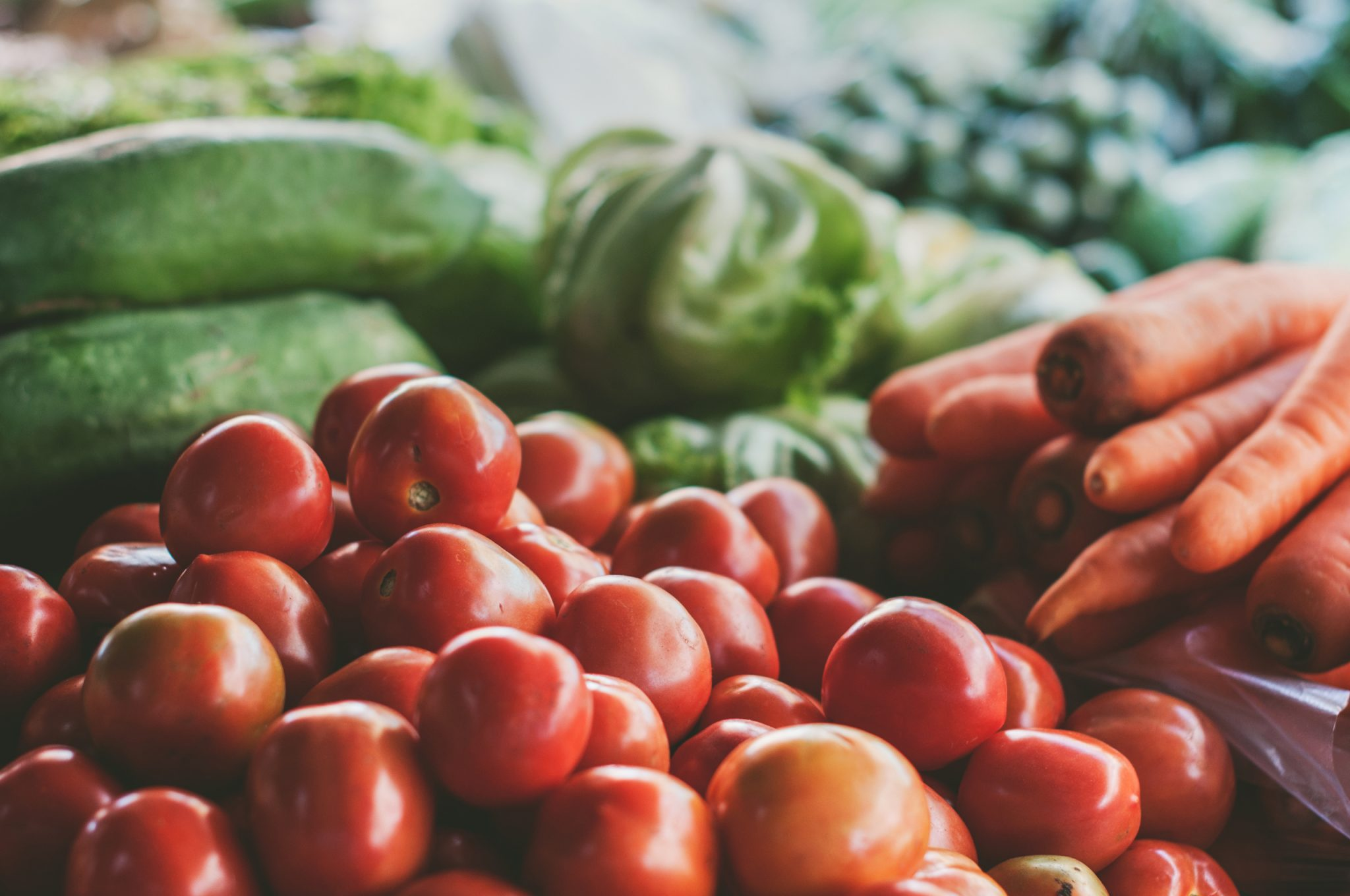 The importance of vegetables the paleo mom when we look at the statistical relationships between vegetable consumption and mortality or disease risk it becomes clear that the more vegetables we eat nvjuhfo Images