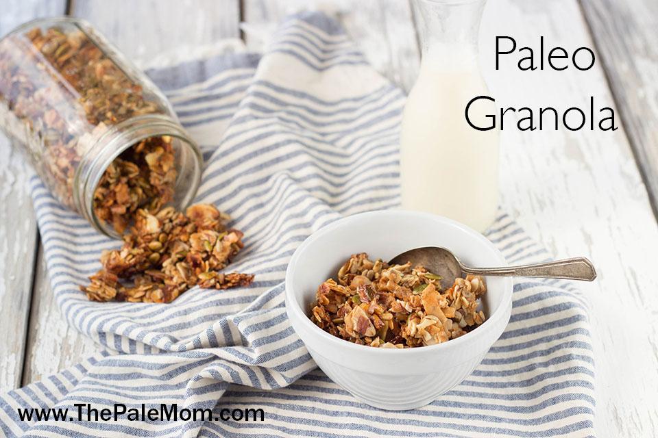 Paleo Granola-010