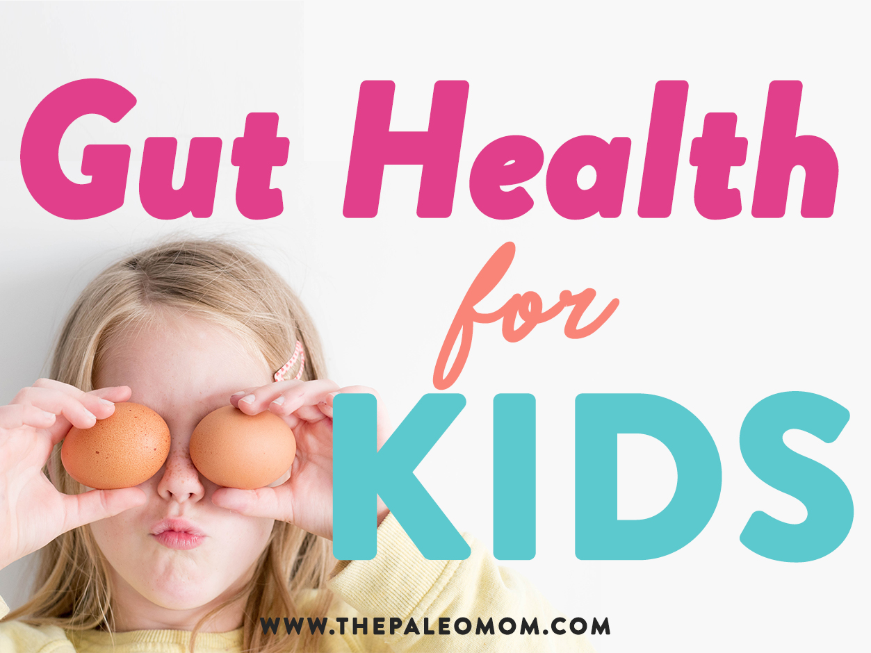 How to cure dysbiosis in children