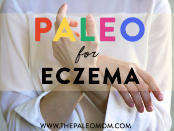 paleo for eczema