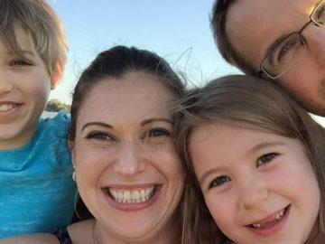 Dr. Sarah's Family
