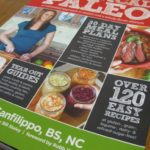 Book Review: Practical Paleo by Diane Sanfilippo