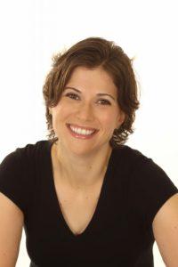 Sarah Ballantyne, Ph.D. (a.k.a. The Paleo Mom)