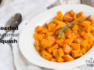 Roasted Butternut Squash-3