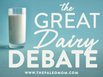 great dairy debate