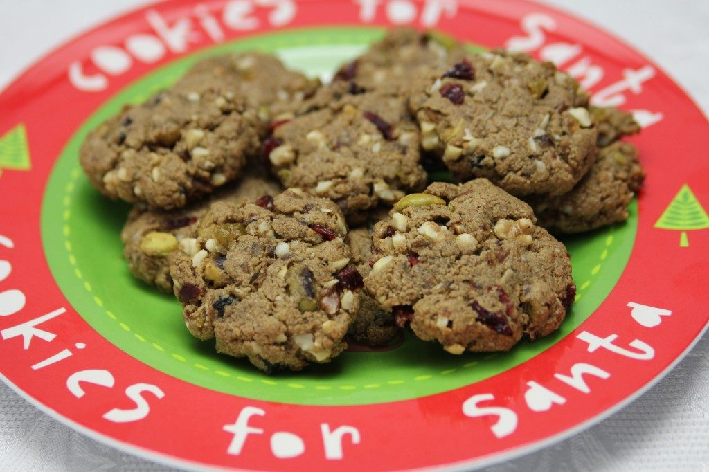 Holiday Hermit Cookies (Grain-Free, Dairy-Free) | The Paleo Mom