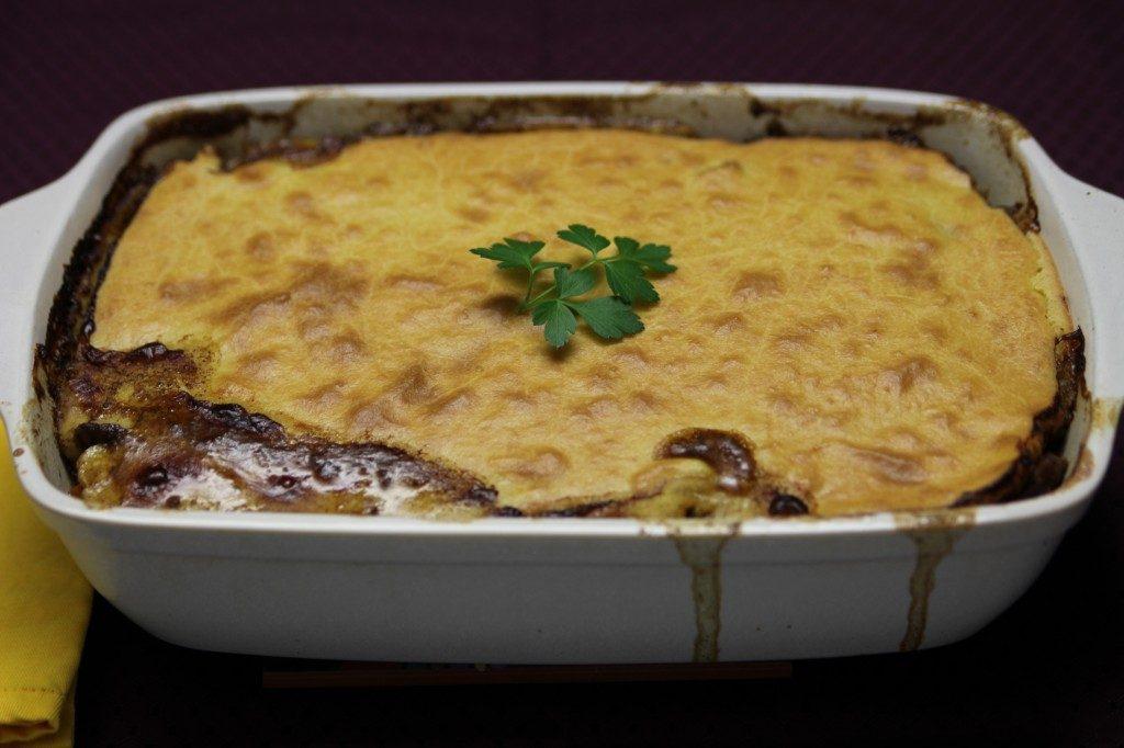 Paleo Steak and Kidney Pie | The Paleo Mom