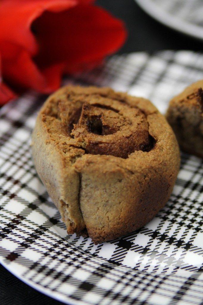 Paleo Cinnamon Buns | The Paleo Mom