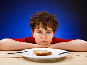 Gluten-Free Diets Can Be Healthy for Kids