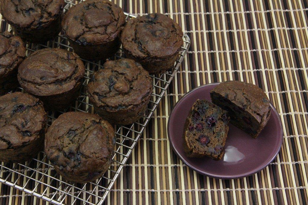 Nut-Free Paleo Basic Muffin Recipe | The Paleo Mom