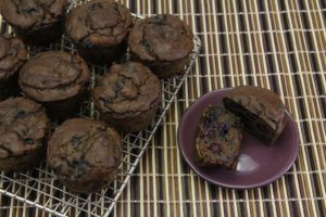 Nut-Free Paleo Basic Muffin Recipe | The Paleo Mom