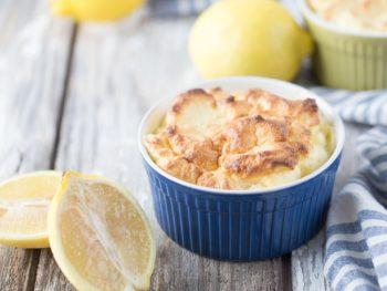 myers lemon souffle nut free