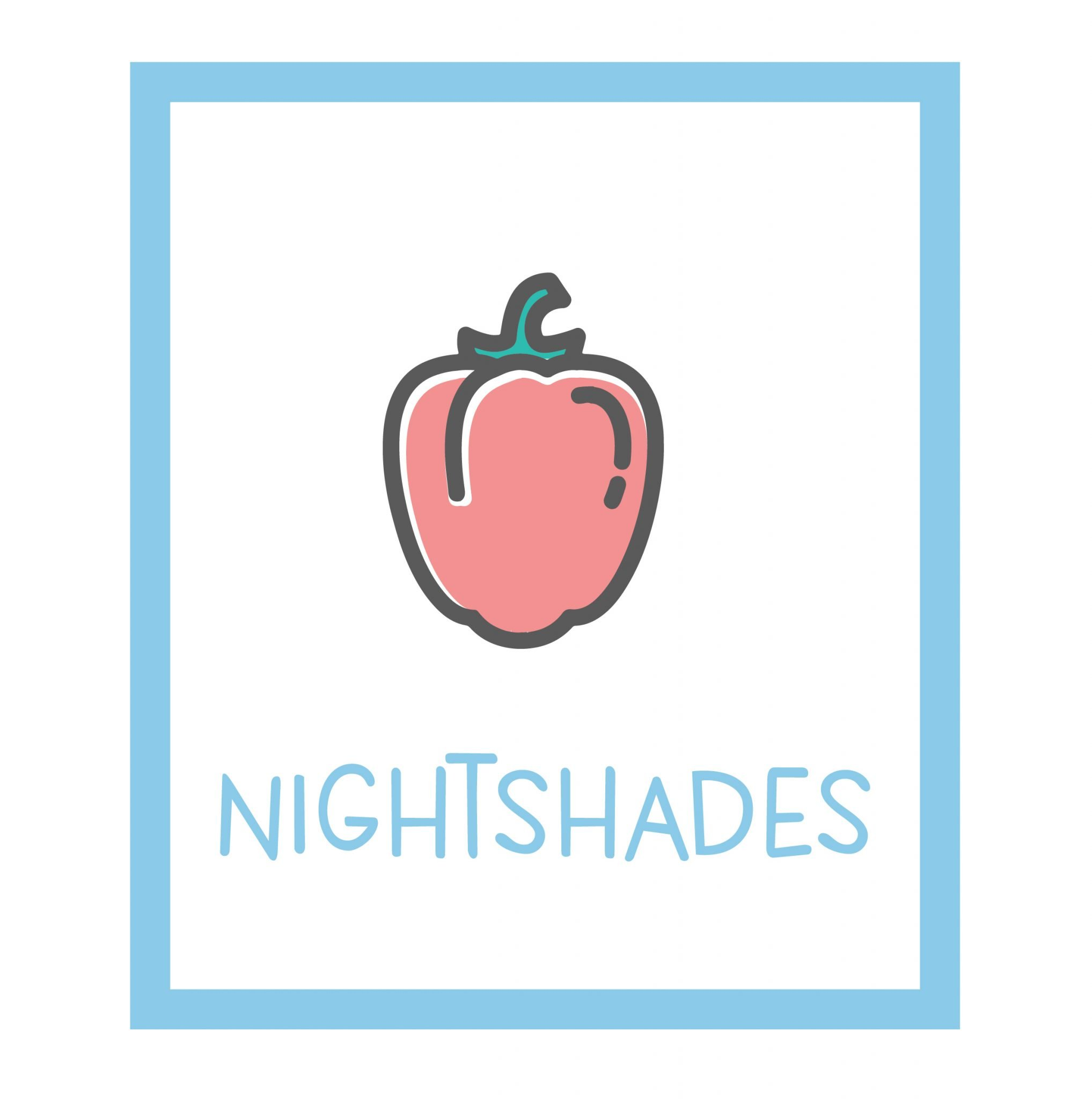 What Are Nightshades The Paleo Mom
